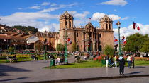 Half Day City Tour of Cusco, Cusco, Half-day Tours
