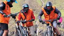 Inca Jungle Trek: 4-Day Tour to Machu Picchu Including Biking, Rafting and Zip Line, Cusco, ...