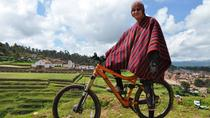 Sacred Valley Biking Tour from Cusco, Cusco, Bike & Mountain Bike Tours