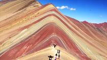 Vinicunca 7 Color Rainbow Mountain Full-Day Hiking Tour, Cusco, Full-day Tours