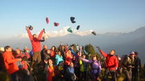 Annapurna Poon Hill Trek Package in Nepal Himalayas, Pokhara, Multi-day Tours