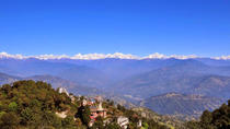 Day Trip to Nagarkot and Sightseeing in Bhaktapur, Katmandu