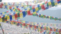 Full-Day Private Tour of Kathmandu Valley's UNESCO World Heritage Sites, Kathmandu, City Tours
