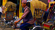 Kathmandu Rickshaw tour of Thamel & Darbar Square -Explore the city like a local, Kathmandu, ...
