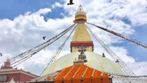Private Full-Day Tour of Kathmandu Valley's UNESCO World Heritage Sites, Kathmandu, Private ...