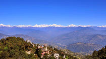 Private Full-Day Tour With Nagarkot Sunrise and Bhaktapur From Kathmandu, Kathmandu, Day Trips