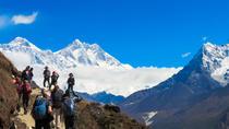 Scenic Everest Experience Mountain Flight Tour from Kathmandu, Kathmandu, 4WD, ATV & Off-Road Tours