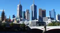 Half-Day or Full-Day Private Guide Hire from Melbourne, Melbourne, Lunch Cruises