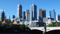 Half-Day or Full-Day Tour with Private Guide from Melbourne, Melbourne, Sightseeing & City Passes