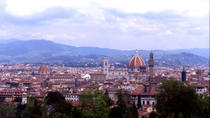 Private Tour: Treasures of Florence Half-Day Walking Tour, Florence, Private Sightseeing Tours