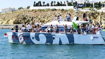 Boat Party and Beach BBQ, Albufeira, Day Cruises