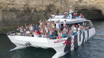 Boat Party, Albufeira