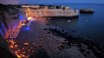 Small-Group Sunset Cruise with BBQ Dinner from Albufeira , Albufeira, Sunset Cruises