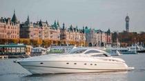 Luxury Boat Hire to Formentera from Ibiza, Ibiza, Sailing Trips