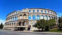 Istria Private Day Trip from Pula, プーラ