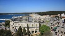 Pula Walking Tour, Pula