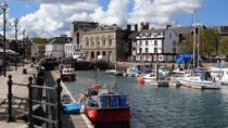 Historic Plymouth luxury one day private guided tour from Devon, South West England, Private Day ...