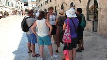 Dubrovnik at War 1991-1992 Private Walking Tour, ドゥブロブニク