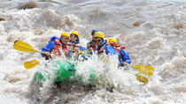 Full-day Salt River Whitewater Rafting Trip, Phoenix
