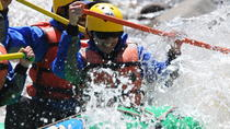 Half-day Salt River Whitewater Rafting, Phoenix, null
