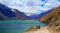 Day Trip to Cajon Del Maipo and Embalse el Yeso from Santiago, Santiago