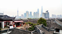 Private Shanghai Half Day Tour Including Yu Garden, The Bund, French Concession And Pudong,...
