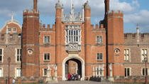 Hampton Court Palace to Windsor Castle Shuttle Service in London, London, Bus Services