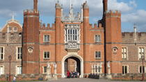 Windsor Castle - Hampton Court Palace Shuttle from Windsor Castle, Windsor & Eton, Private ...
