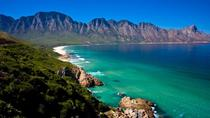 5-Day Tour from Port Elizabeth to Cape Town, Port Elizabeth, Multi-day Tours