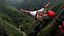 Bungy Jump Tour, Port Elizabeth, Adrenaline & Extreme