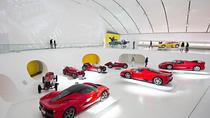 Casa Ferrari Day Trip from Milan, Milan, Day Trips