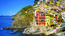Cinque Terre Day Trip from Milan With Hotel Pickup, Milan, Day Trips