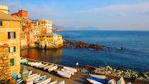 Genoa and Portofino Day Trip from Milan, Milan, Ports of Call Tours