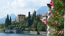 Lake Como Day Trip from Milan, Milan, Segway Tours