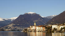 Lugano Day Trip from Milan, Milan, Rail Tours