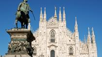 Milan Half-Day Sightseeing Tour with da Vinci's 'The Last Supper', Milan, null