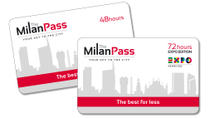 Milan Pass Including Duomo Terraces and La Scala, Milan, Bike Rentals