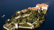 Sightseeing tour of Lake Maggiore from Stresa, Lake Maggiore, Day Trips