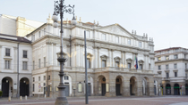 Theater- en museumtour La Scala in Milaan, Milan, Literary, Art & Music Tours