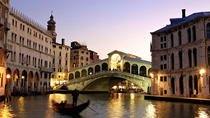 Venice Day Trip from Milan With Hotel Pickup, Milan, Walking Tours