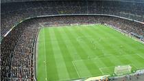 Voetbaltour Milaan: stadion San Siro en Casa Milan met optionele lunch, Milan, Sporting Events & Packages