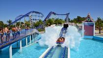 Aquashow Park Entrance Ticket, Faro