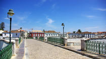 East Algarve Day Trip Including Almancil, Faro, Olhao and Tavira, The Algarve, Half-day Tours
