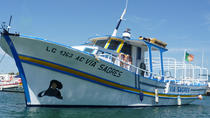 Sagres Boat Trip with Lunch from Lagos, Lagos, Day Cruises