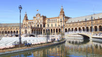 Seville Day Trip from the Algarve, The Algarve, City Packages