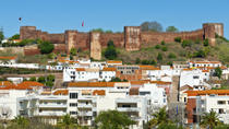 Silves and Caldas de Monchique Day Trip from the Algarve, The Algarve, Hop-on Hop-off Tours