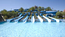 Slide & Splash Entrance Ticket, Albufeira