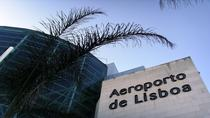 Traslado privado de chegada do Aeroporto de Lisboa, Lisbon, Private Transfers