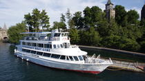 All-Day Tour to 1000 Islands and Kingston, Toronto, Full-day Tours