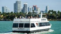 Miami Beach Sightseeing Cruise, Miami, Day Cruises